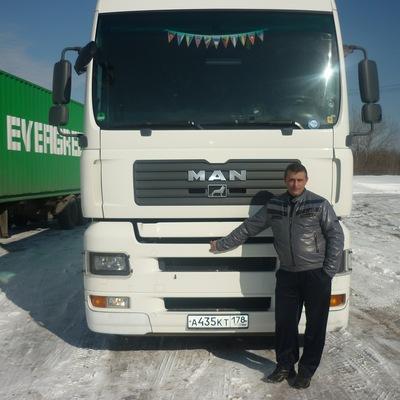 Александр Зорянский, 29 января , Санкт-Петербург, id27937078