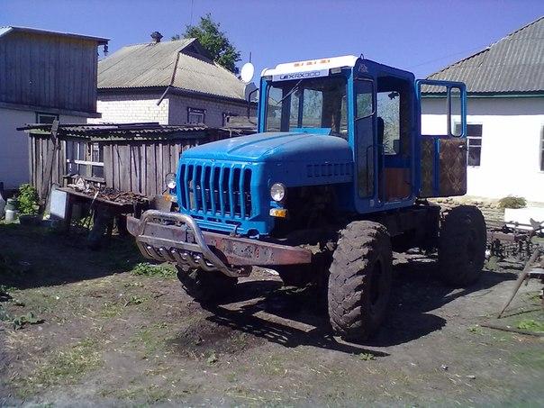 Продажа б/у тракторов в Пензенской области