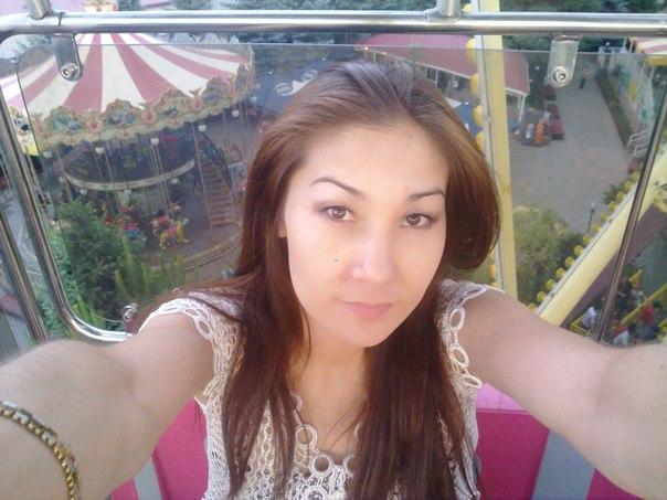 Zarina Karymsakova | VKpthc