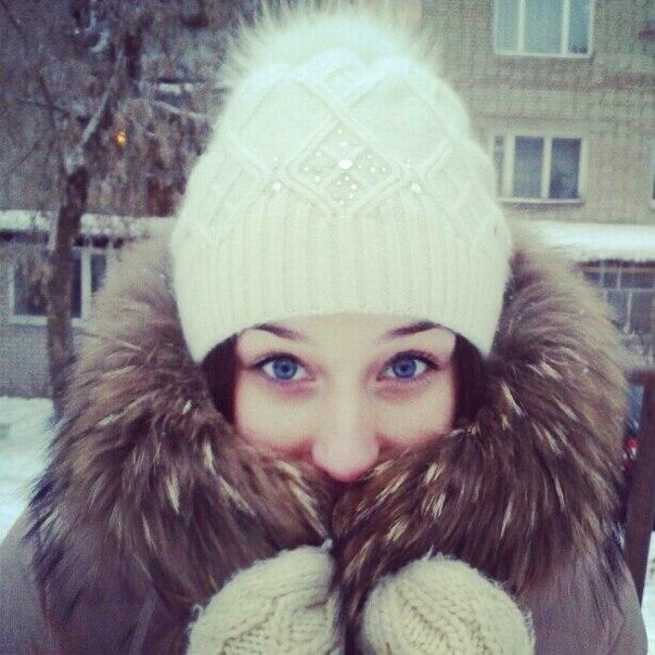 Аня Крючкова |