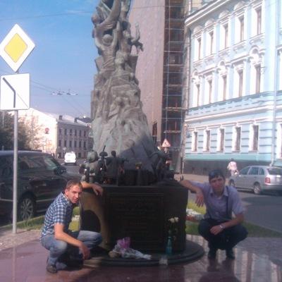 Александр Бурлаков, 22 августа 1988, Коломна, id95027379