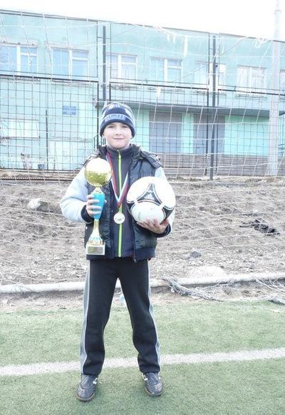 Сергей Воробьев, 29 января , Снежногорск, id169912549