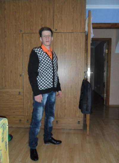 Андрей Грицай, 27 марта 1989, Слоним, id198775552