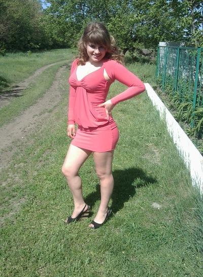 Анастасия Карпушевич, 7 декабря , Минск, id213544660