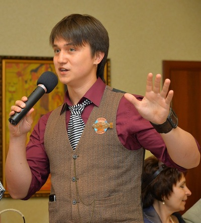 Евгений Бутусов, 7 октября 1991, Омск, id18418800
