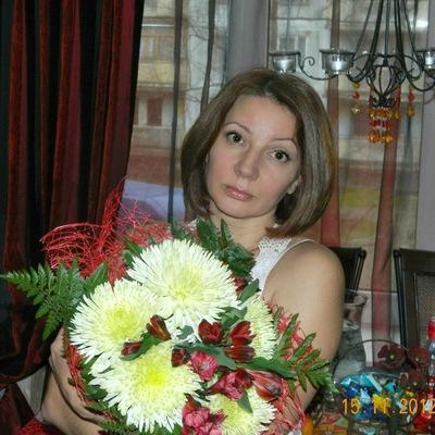 Юлия Присталова, 18 июня , Оренбург, id30831938