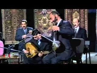 Munis Şerifov - Qarapapaq ( Terekeme ) Xalq Mahnisi