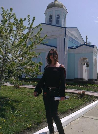 Екатерина Ефимова, 30 ноября 1981, Санкт-Петербург, id3309195