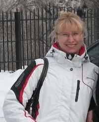 Наталья Ломакова, 5 марта 1974, Красноярск, id193976227