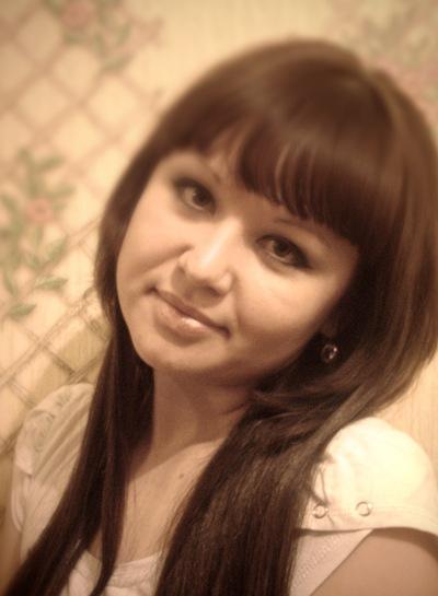 Наталья Лизикова, 2 ноября 1985, Тольятти, id46550285