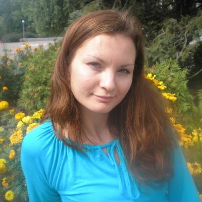 Ольга Бонько, 24 сентября 1981, Киев, id5711300