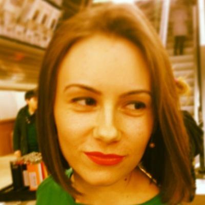 Aleksandra Akinina, 4 апреля , Пятигорск, id162793596
