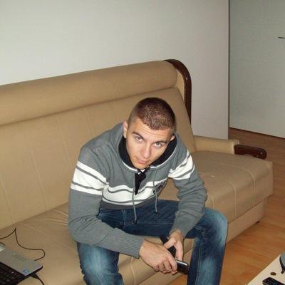 Nebojsa Mitrovic, 29 декабря , Луцк, id210961794