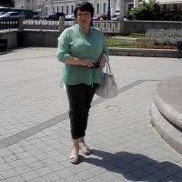 Елена Шушкет, 3 июня , Минск, id181935817