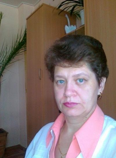 Наталья Коробкова, 17 июня 1966, Новозыбков, id158511876