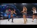 TNA Xplosion- Tara vs Mickie James 2013
