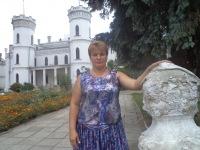 Наталья Шушунова, 6 октября , Хойники, id170908356