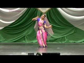 Rukmini Pravesam - Kuchipudi Dance Style
