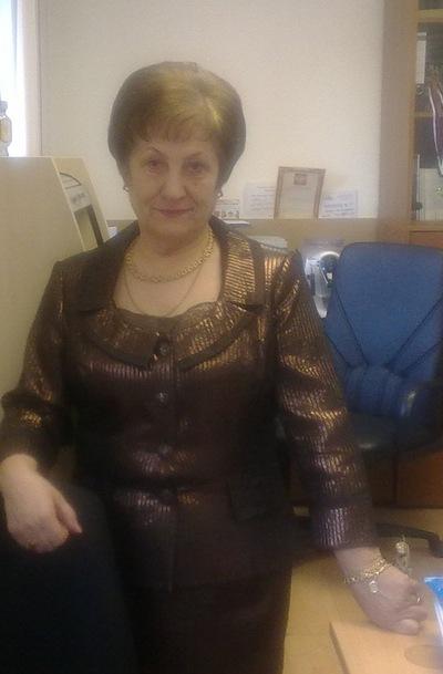 Valyusha Pakhnyuk, 16 января , Кемерово, id214643280