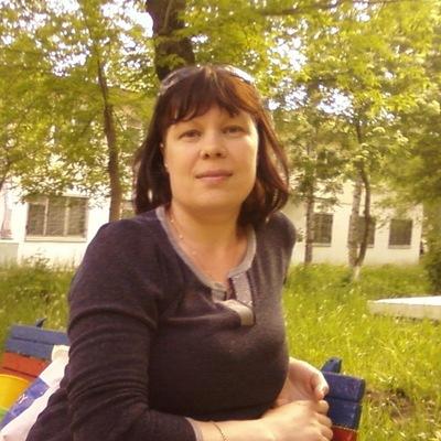 Лена Ботова, 23 июня , Челябинск, id164196397