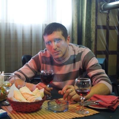 Юрий Востриков, 17 сентября 1985, Нижний Новгород, id18542450