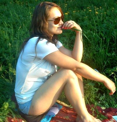 Виктория Моисеев, 13 июля 1986, Харьков, id159883499