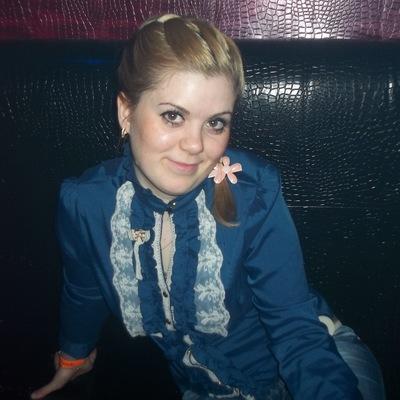 Екатерина Федотова, 27 марта 1987, Кольчугино, id91890613