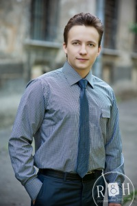 Олександр Слюсарчук, 24 мая 1991, Львов, id21546086