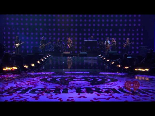Kelly Clarkson - iHeart Radio show - 23/09/2011