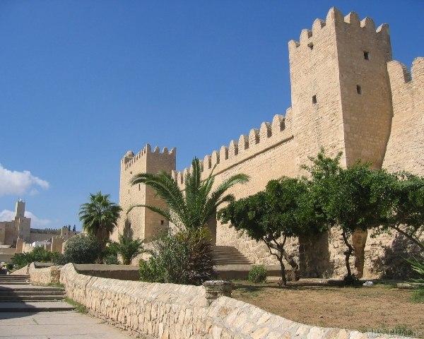 Тунис отдых