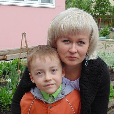 Ксения Шестакова, 24 мая 1984, Пермь, id9856139