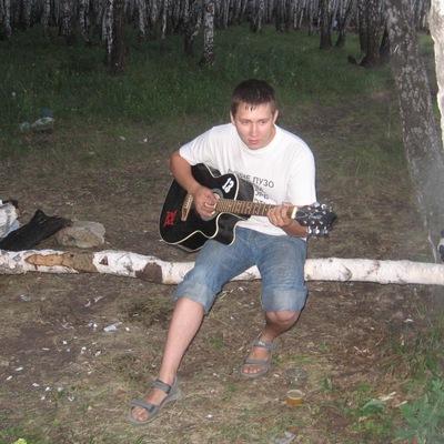 Дмитрий Германов