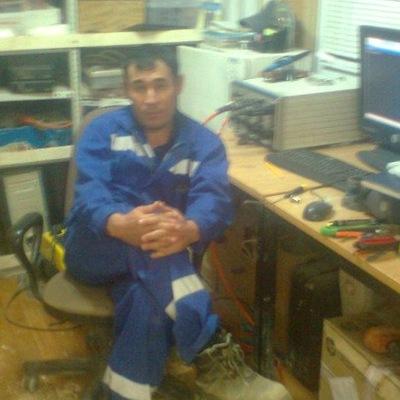 Багдат Багдат, 11 января 1999, Томск, id220455267
