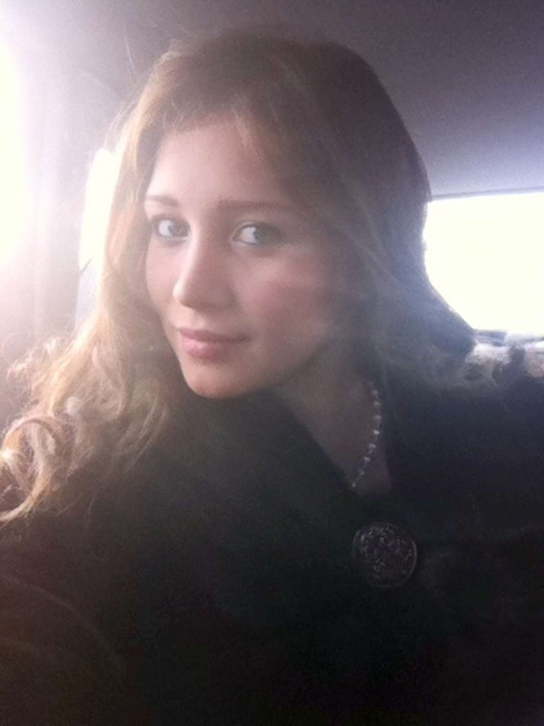 Ульяна Донскова, Москва - фото №29