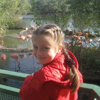 Ариша Амелина, 27 декабря 1996, Ульяновск, id134478792