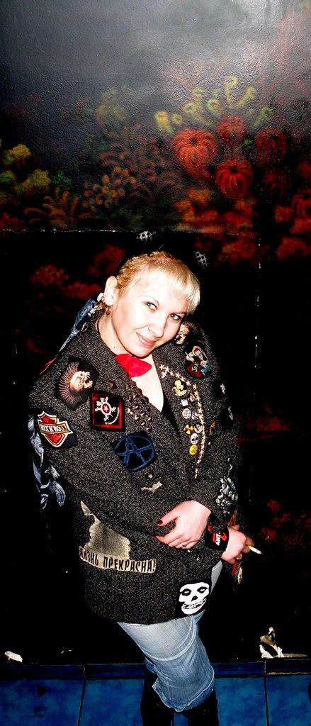 Светлана Лежейко, Санкт-Петербург - фото №8