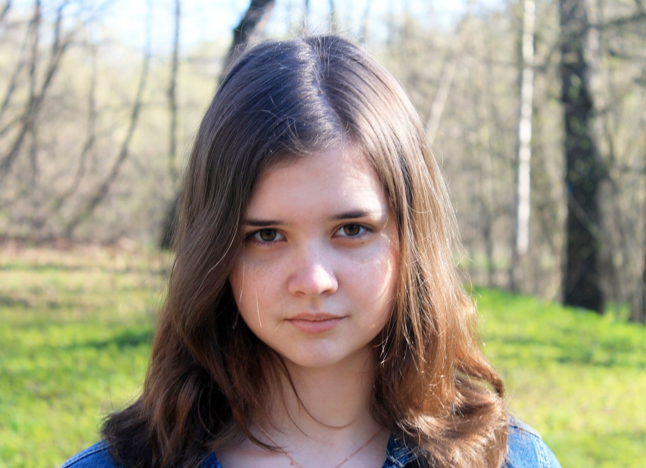 Арина Аюпова, Москва - фото №15