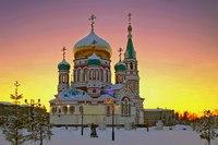 Омские Пять озер входят в десятку знаковых достопримечательностей Сибири.  В Интернете проходит голосование...