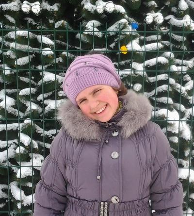 Руслана Лукяненко, 24 января , Синельниково, id200358830