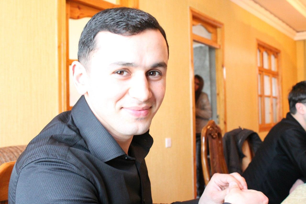 Namiq Ahmedov, Гёйчай - фото №5