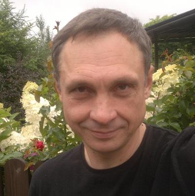 Игорь Рогачёв, 2 сентября 1967, Волхов, id10801921