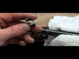 Sporterizing the Mosin Nagant Part 2- Complete Disassembly