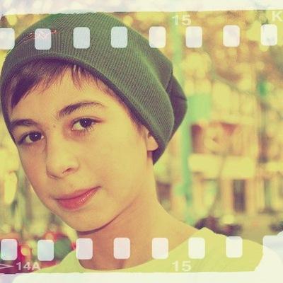 Даня Шварцман, 8 марта 1998, Москва, id217241032