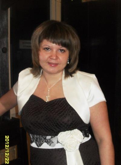 Татьяна Тихомирова, 27 мая , Урень, id107653035
