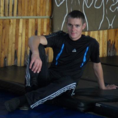 Олег Машенков, 25 марта 1987, Севастополь, id24759045