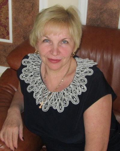 Елена Шамаева, 7 мая 1955, Волгоград, id196658056