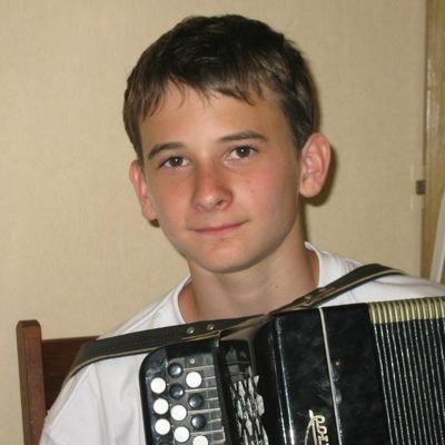 Павел Ковтун, 12 мая 1998, Нижний Новгород, id61790207