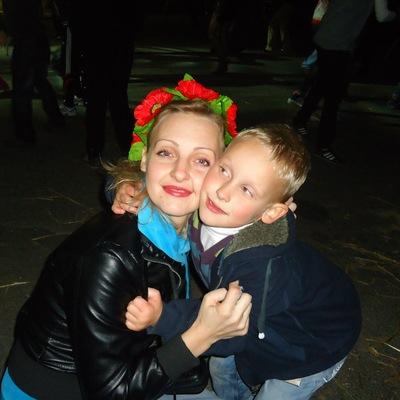 Инна Ковальчук, 22 сентября , Киев, id91594391