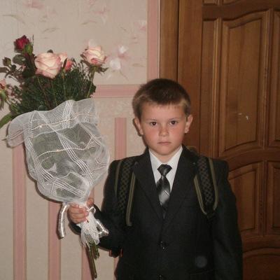 Кирилл Литовченко, 25 октября , Москва, id194194732