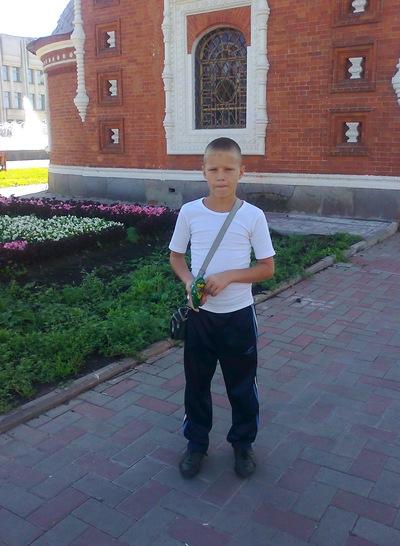 Саша Бороздин, 24 июня 1998, Мариуполь, id188505817